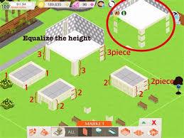 Home Design Story reinajapan, home design story game - White House