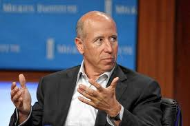 barry sternlicht founder and chief executive officer of starwood capital group llc speaks at