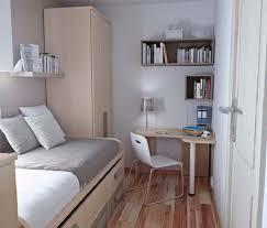 Very Small Bedroom Design photo