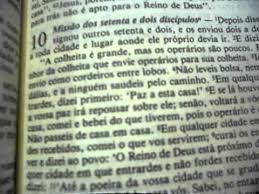 """Resultado de imagem para """"Apto para o Reino de Deus"""