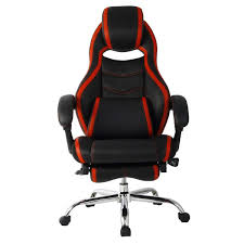 office chairs images. TygerClaw Executive High Back Office Chair Red Chairs Images