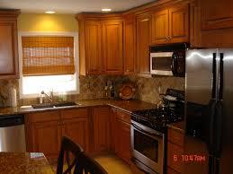 Oak Kitchen Furniture Oak Kitchen Cabinets Helpformycreditcom