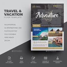 Video Brochure Template