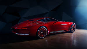 2018 maybach land yacht. unique 2018 the vision mercedesmaybach 6 coupe is an ultraluxurious landyacht intended 2018 maybach land yacht p