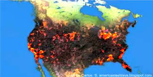 Image result for america completely destroyed