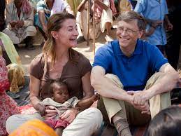 Consequences of Divorce: What Happens to the Gates Foundation When Bill and  Melinda Are No Longer Married? – News Block