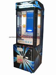 Stacker Vending Machine Mesmerizing China Build A Brick Stacker Machine TR48 China Stacker Machine