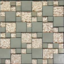 tiles design for wall wall tiles designs copper glass and porcelain square mosaic tile designs plated tiles design for wall