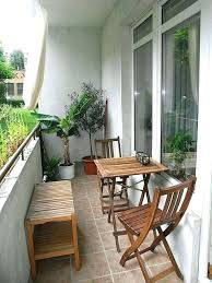 patio furniture for small balconies. Small Balcony Table Folding Good Looking Buy Creative Entertaining . Patio Furniture For Balconies C