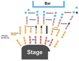 Dc Charts City Winery Dc Tickets And City Winery Dc Seating Chart