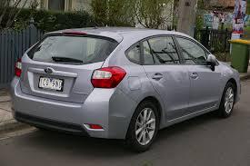 subaru impreza hatchback 2014. Exellent Hatchback File2014 Subaru Impreza GP7 MY14 20i Hatchback 201506 Throughout Hatchback 2014