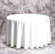 round wedding tablecloths white cloth table cloth great big size polyester white round table cloth wedding round wedding tablecloths