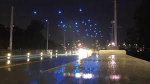Sumner Wa Bridge Lighting Cannery Way Bridge Opening City Of Sumner