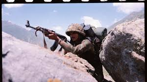 Kargil Vijay Diwas Recounting The Peak Of Indian Military