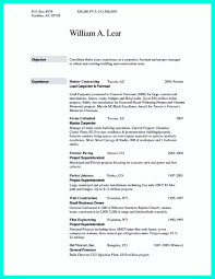 Construction Laborer Resume Sample The Writing Process Determining Audience Resume Samples For 14