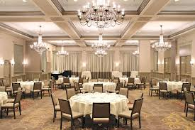 san jose grand ballroom round tables
