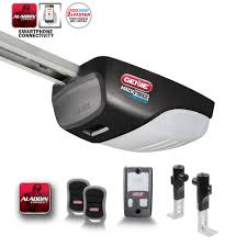 genie machforce connect 2 hpc drive smart garage door opener