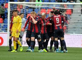 Risultati Serie A oggi: Brescia-Cagliari 2-2, sardi sempre ...