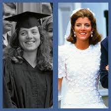His daughter, caroline, speaks to gayle king about the. Caroline Kennedy S Life In Pictures Best Photos Of Jfk S Daughter
