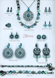 mariana jewelry necklaces life blue turquoise bracelets earrings catalog home improvement contractor license ct