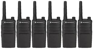 motorola 2 way radios. motorola rmu2040 two way radio 6 pack bundle 2 radios t