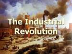 Industrial Revolution Video for Students