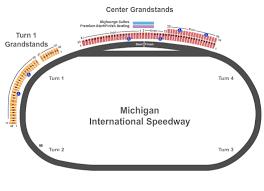 Iowa Speedway Seating Chart Daytona International Speedway Food Seating And Parking Guide