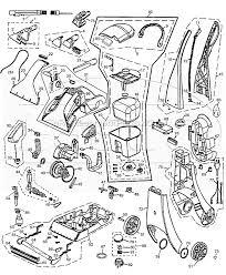 rug doctor parts manual luxury rug doctor mighty pro x3 parts diagram