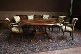 72 round dining table luxury 72 round dining room tables