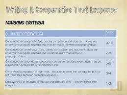 comparative essay 1 2 21