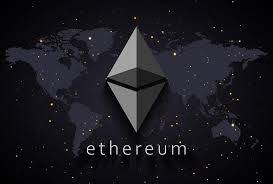The Ethereum Blockchain - CIA NEWS
