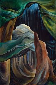 file emily carr 1931 32 forest british columbia jpg