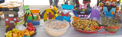 mickey mouse clubhouse letters birthday party