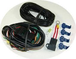 u haul moving supplies trailer light power module updated 14493 card · 14493 installation instructions