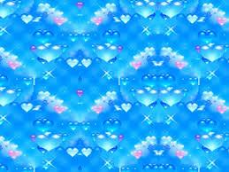 blue heart background.  Blue Blue Hearts Background Design Ideas  Wallpaper  And Heart E