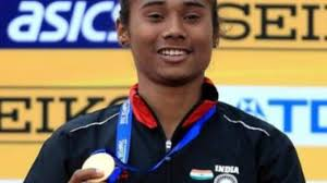 Although she will not compete in 400m, the 100m and 200m races could prove significant for her growth as an athlete. Hima Das Wiki Age Height Family Biography More Wikibio