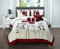 gray and brown bedding bed red and brown bedding sets black and gold comforter black comforter