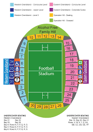 Football Stadium Layout Sportsbookservice03