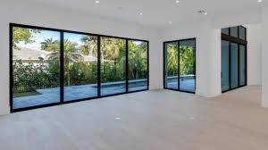 benefits of impact sliding glass doors