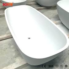 custom made bathtub custom made bathtubs modern custom made small sanitary ware freestanding oval bathtub custom