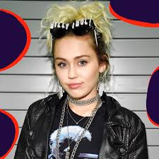 Miley Cyrus Hair Style miley cyrus dark hair grow out phase 1517 by wearticles.com