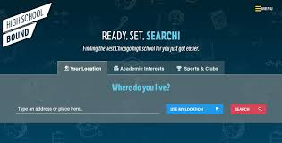 Cps Helping Students Explore High School Options With New