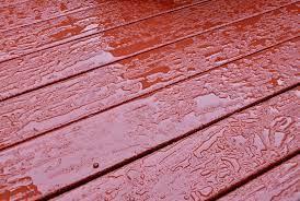 best types of deck sealer for