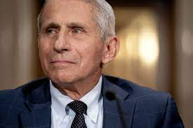 Fauci decries politicization of COVID-19 vaccines, urges people to get  their shots to fight their common enemy, the deadly virus - The Boston Globe