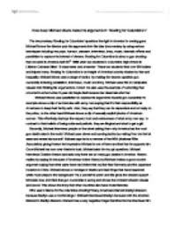 bowling for columbine essay bowling for columbine essay analysis buy paper online