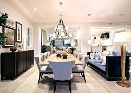 Kitchen Dining Room Design Layout Decor Simple Ideas