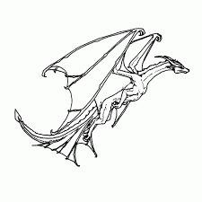 Kleurplaten Over Draken