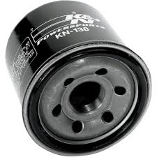 Kn Oil Filter Chart K N Oil Filter For Gsx1300r Hayabusa 99 17 Kn 138
