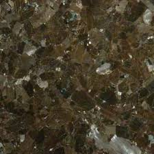 Given how browns are closer to blacks yet not fully dark, coffee brown granite similarly strikes the right chord and is a preferred choice for those looking at a low on maintenance, high on durability stone. Six Brown Granite Colors That Will Make Any Kitchen Beautiful