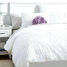 fluffy white duvet covers white fluffy duvet covers